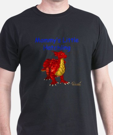 Mommy's Little Hatchling T-Shirt