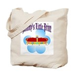 Mommy's Prince Tote Bag