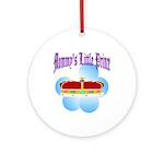Mommy's Prince Keepsake (Round)
