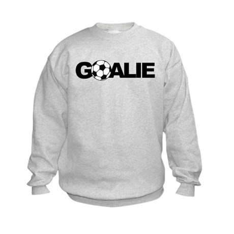 Goalie Kids Sweatshirt