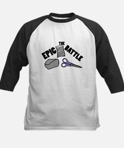 The Epic Battle Tee