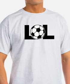 LOL-HI_RES T-Shirt