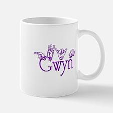 Gwyn Mug