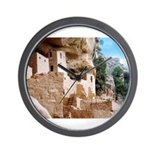 Palaces Wall Clock