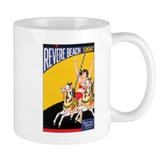 Revere Beach Massachusetts Mug