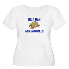 Half Man Half Armadillo T-Shirt