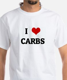 I Love CARBS Shirt