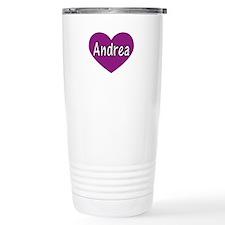 Andrea Travel Mug