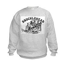 Harley KNUCKLEHEAD  Sweatshirt