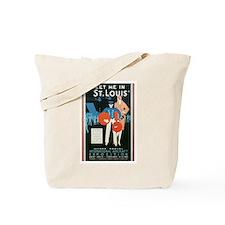 ST. LOUIS MISSOURI Tote Bag