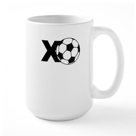 XO Large Mug