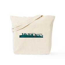 Voice Your Vote. Tote Bag