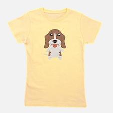 Hero I Never Knew 1 (Dad) Dog T-Shirt
