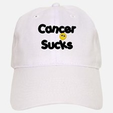 Cancer Sucks Shirts Hat