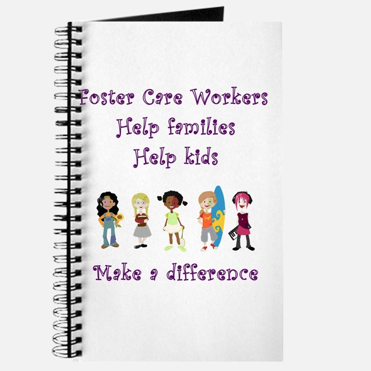 Foster Care Workers Journal