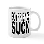 Boyfriends Suck Mug