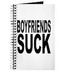 Boyfriends Suck Journal