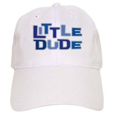 LITTLE DUDE Baseball Cap