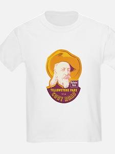 Yellowstone Park WY T-Shirt
