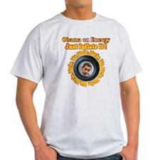 Just inflate it T-Shirt