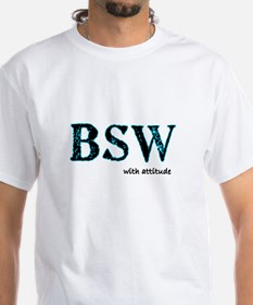 BSW with Attitude Shirt