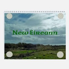 New Eireann Wall Calendar