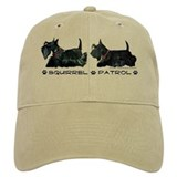 Scottish terrier Classic Cap