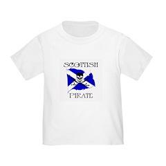 Scottish Pirate T