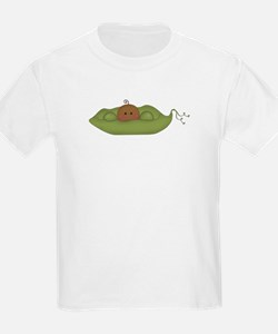 African American Single Baby T-Shirt