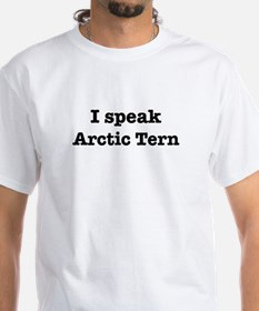 I speak Arctic Tern Shirt