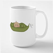 Caucasian Single Baby Mug
