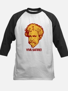 Twain Viva Satire Tee