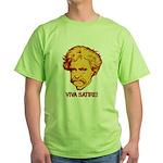 Twain Viva Satire Green T-Shirt