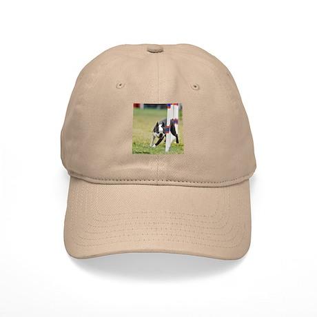 Boston Terrier Cap