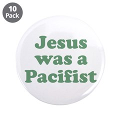Jesus was a Pacifist (AMNESTY INTERNATIONAL) 3.5