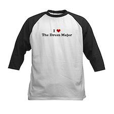 I Love The Drum Major Tee
