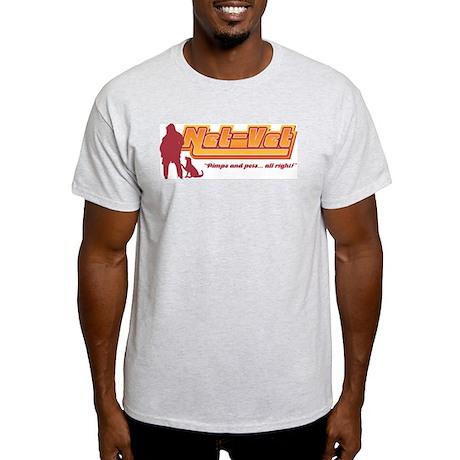 Operation Net-Vet Harlot Light T-Shirt