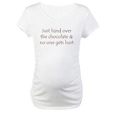 CHOCOLATE 2-SIDED Shirt