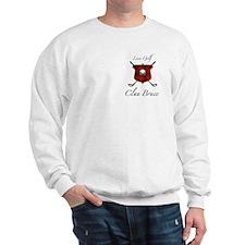 Bruce - Love Golf - Sweatshirt