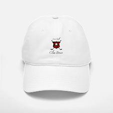 Bruce - Love Golf - Baseball Baseball Cap