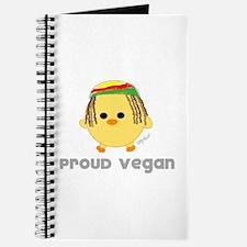 Proud Vegan Journal