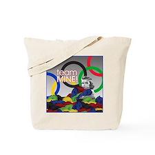 Cute Ravelry Tote Bag