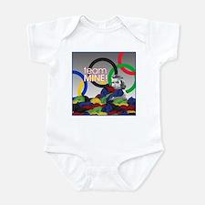 Cool Ravelry Infant Bodysuit