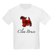 Bruce - Scotty Dog - T-Shirt