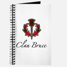 Clan Bruce - Thistle Journal