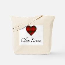 Love Clan Bruce Tote Bag