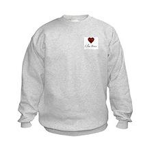 Love Clan Bruce Sweatshirt