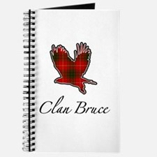 Clan Bruce Eagle Journal
