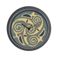 Knowth Wall Clock