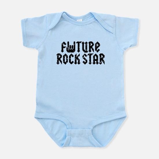 Future Rock Star Infant Bodysuit